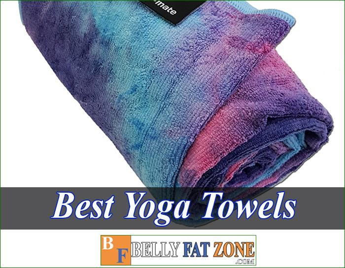 Top 18 Best Yoga Towels 2021