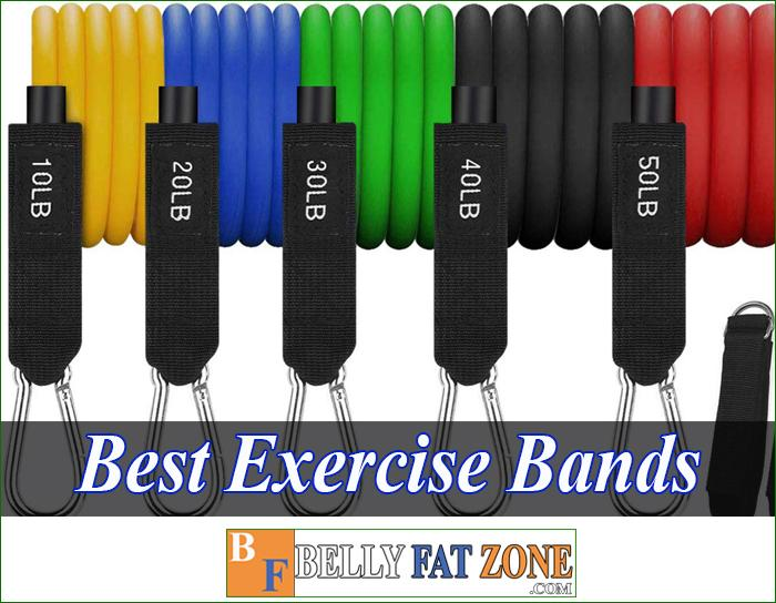 Top 10 Best Exercise Bands 2020