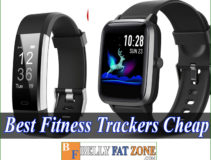 Top 17 Best Fitness Trackers On a Budget 2021