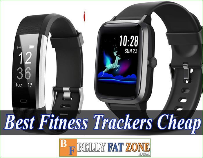 Top 10 Best Fitness Trackers On a Budget 2020