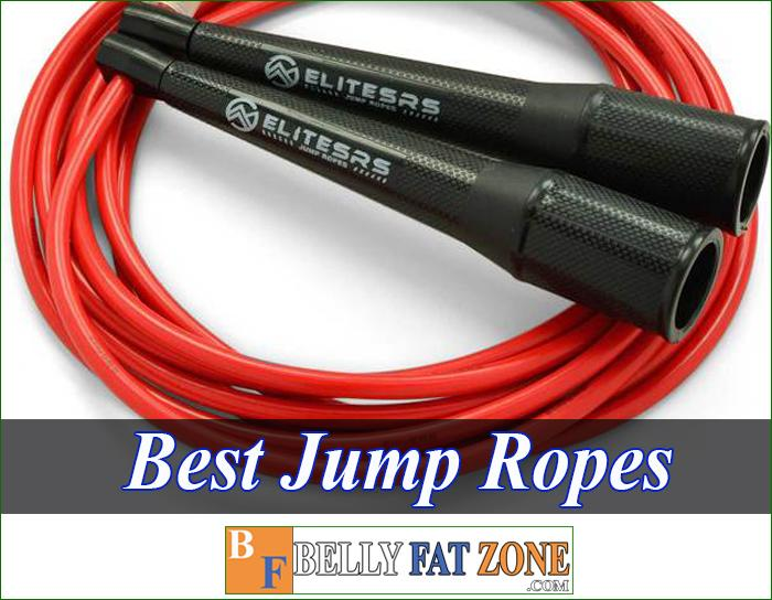 Top 18 Best Jump Ropes 2021 Helps You Get In Shape At Home Easily