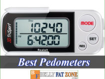 Top 17 Best Pedometers 2021 give You Accuracy