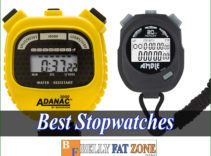 Top 19 Best Stopwatches 2021
