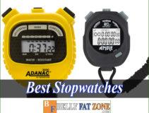 Top 19 Best Stopwatches 2021