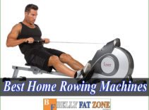 Top 17 The Best Home Rowing Machines 2021