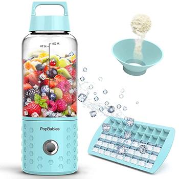 PopBabies Personal Blender (Best Personal Inexpensive Blender)