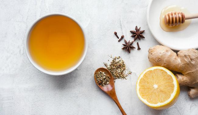 Ginger Tea4