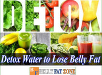 What is Detox? Detox Water to Lose Belly Fat?