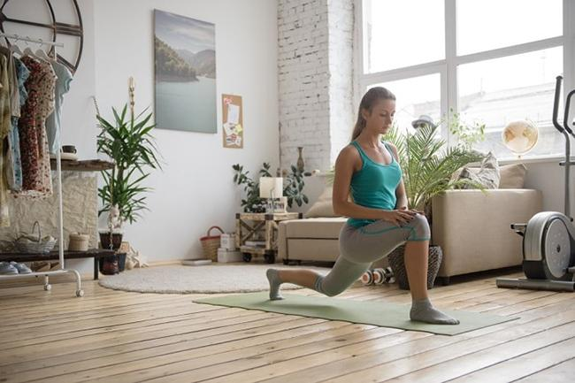 Some benefits and effects when practicing Yoga