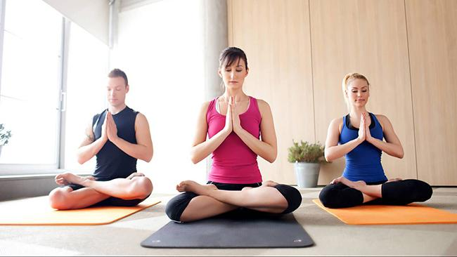 Yoga has different goals such as weight loss, health, and endurance