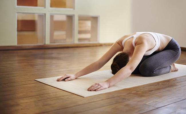 Yoga for 1 day, when do you practice?