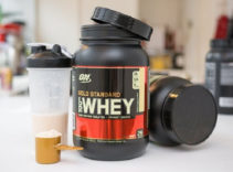 How to Use Whey Protein Powder to Gain Muscle?  Whey Protein Have Side Effects?