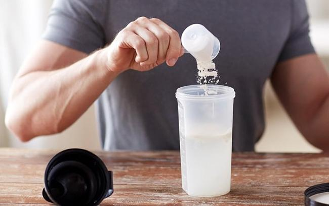how to use whey protein and the harm with gymers 4