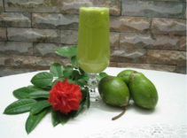 Just In 5 Minutes – How To Make Ambarella Juice Lose Weight in a Blender?