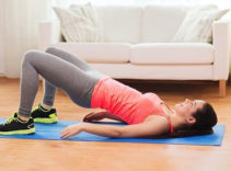 Belly Fat will be Greatly Reduced After 8 Days of Doing these Exercises