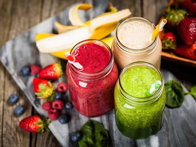 Lose weight very effectively with only 12 days using this smoothie