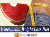 Is Watermelon Weight Loss Diet Really Effective? What're the best ways?