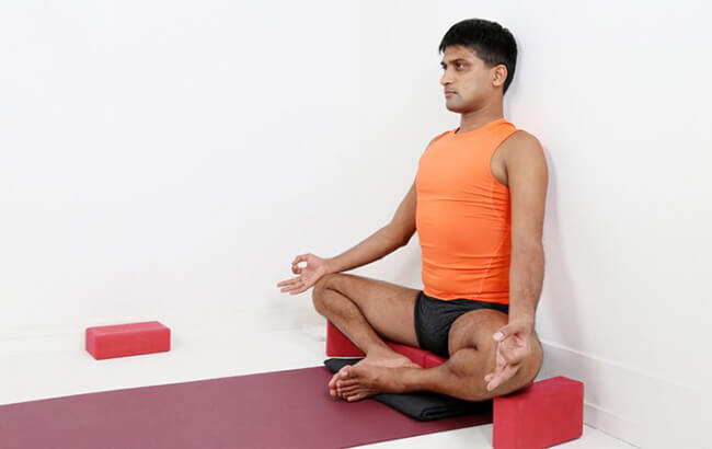 Extended hip joint