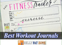 Top 17 Best Workout Journals 2021