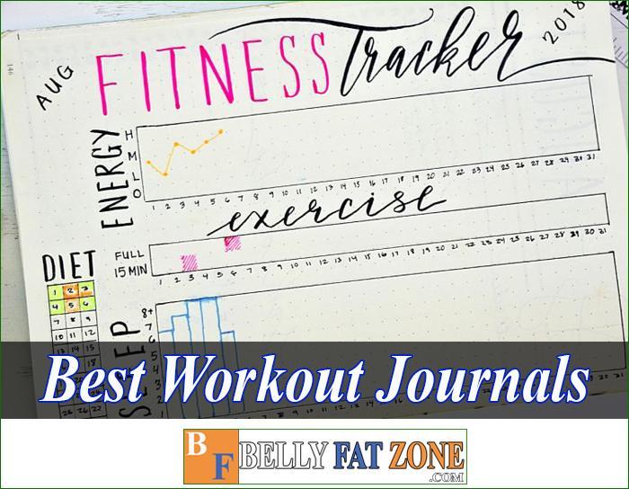 Top 17 Best Workout Journals 2021