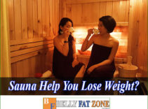 Does Sauna Help You Lose Weight?