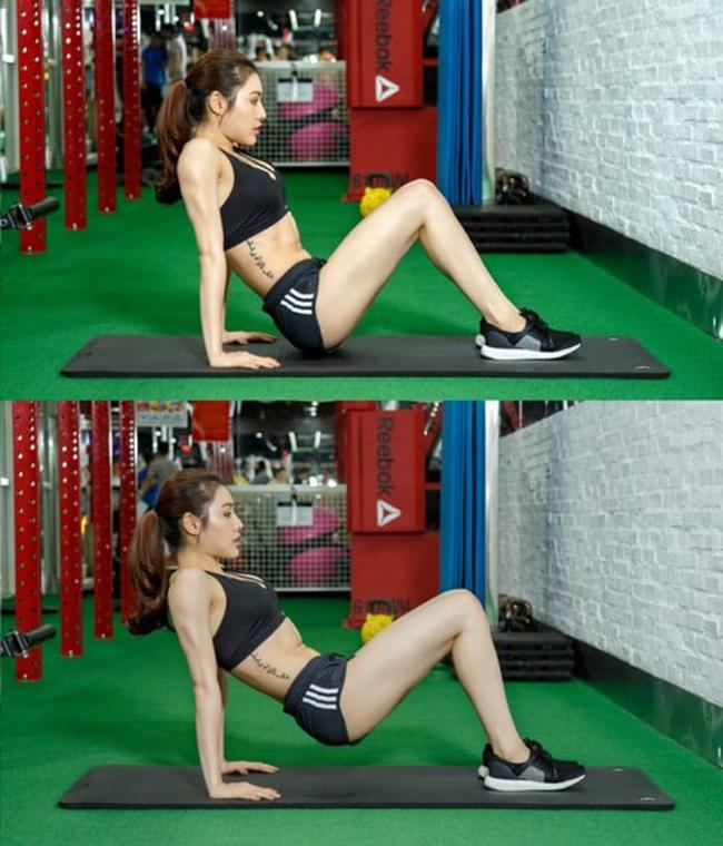 2 is very effective in reducing back and shoulder fat