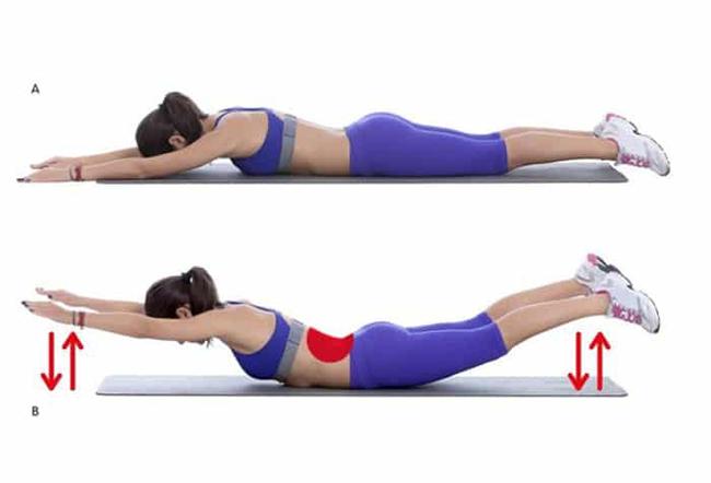 lose back and shoulder fat bellyfatzone com 6