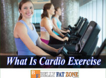 What Is Cardio Exercise? What Are The Most Effective?