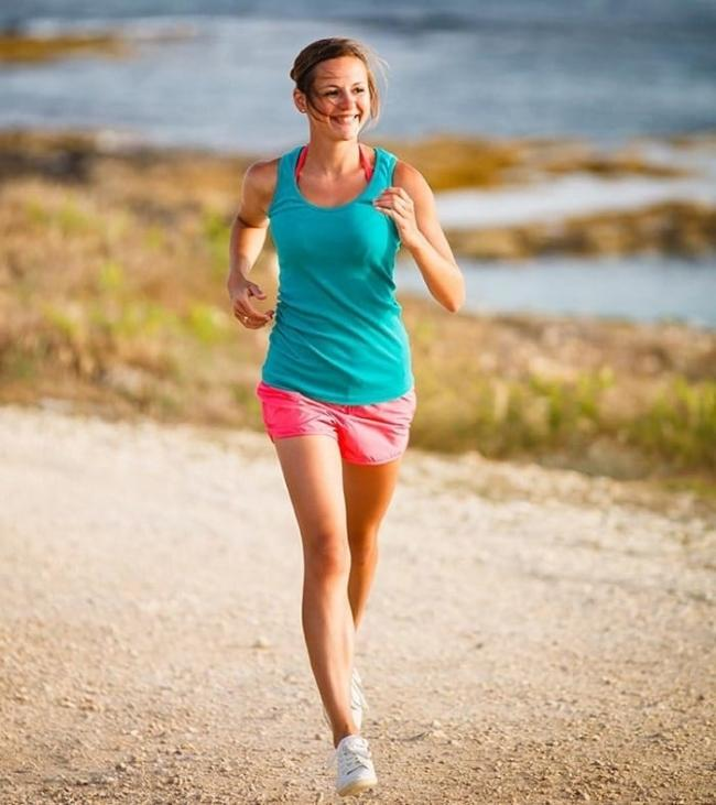 Harmful when exercising in polluted air