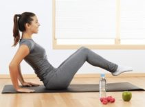 "Top 7 Before Bed Exercises to Lose Belly Fat For ""Sleek Slim Waist"""