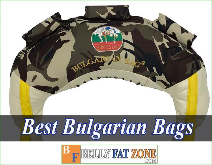 Top 10 Best Bulgarian Bags 2021