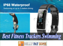 Top 15 Best Fitness Trackers For Swimming 2021