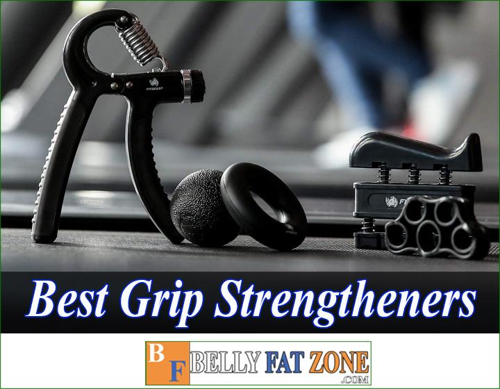 Top 19 Best Grip Strengtheners 2021 For You