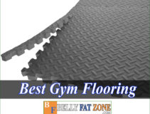 Top 18 Best Gym Flooring 2021 for safety and more