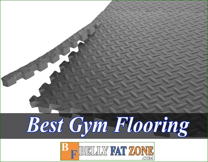 Top 18 Best Gym Flooring 2021