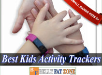 Top 17 Best Kids Activity Trackers 2021