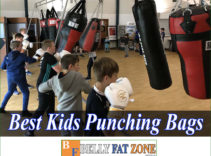 Top 17 Best Kids Punching Bags 2021