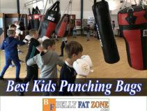 Top 17 Best Kids Punching Bags 2021