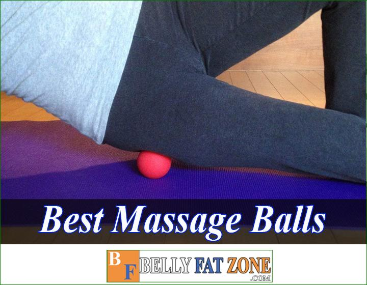 Top 19 Best Massage Balls 2021