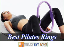 Top 17 Best Pilates Rings 2021