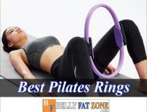 Top 17 Best Pilates Rings 2021