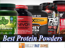 Top 19 Best Protein Powders 2021