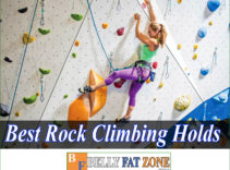 Top 19 Best Rock Climbing Holds 2021