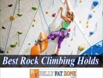 Top 19 Best Rock Climbing Holds 2021