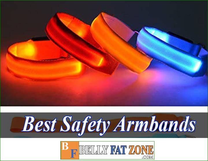Top 19 Best Safety Armbands 2020