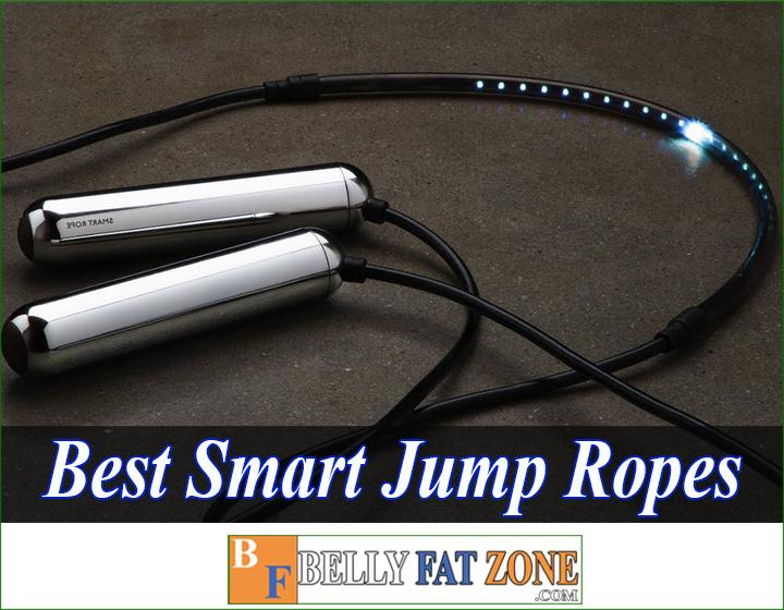 Top 16 Best Smart Jump Ropes 2021