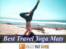 Top 18 Best Travel Yoga Mats 2021