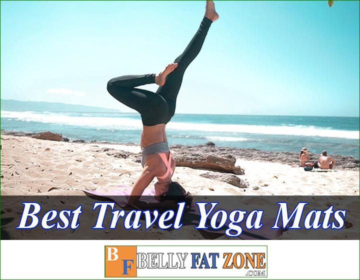 Top 18 Best Travel Yoga Mats 2021