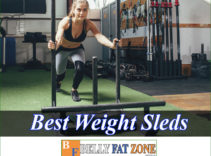 Top 15 Best Weight Sleds 2021