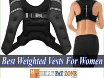 Top 18 Best Weighted Vests For Women 2021